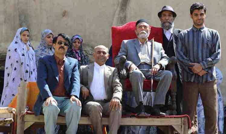 ایران برگر؛ کمدی ایرانی و بیان فردی