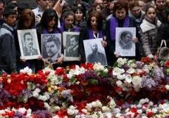 قتل عام ارمنی ها