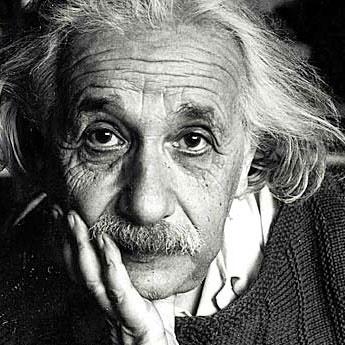 اشتباهات بزرگ اینشتین