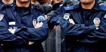 شماری از طرفداران گولن در پلیس ترکیه بازداشت شدند