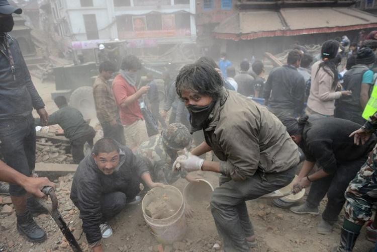 Nepal۲