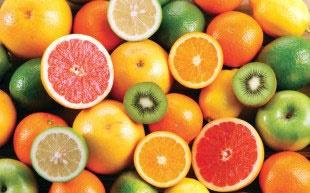 دیابتیها میوه را با پوست بخورند