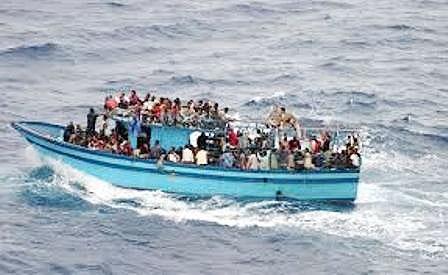 بان کی مون رویکرد نظامی اروپا علیه مهاجرت غیرقانونی را رد کرد