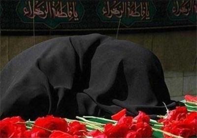 درگذشت مادر شهیدان سیدعلی، سید حسن و سید حسین حیدرینسب