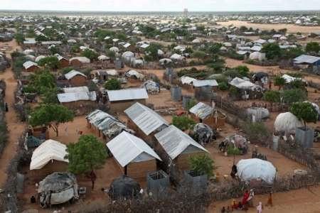 تهدید کنیا به برچیدن بزرگترین اردوگاه آوارگان جهان