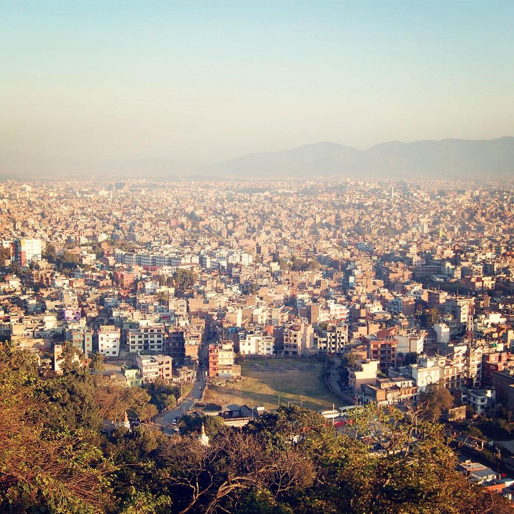 nepal۷