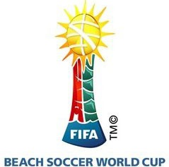 Beachsoccer Logo ۲۰۱۵