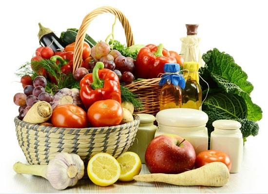 ۱۵ رفتار کلیدی برای ایمنی غذا از مزرعه تا سفره