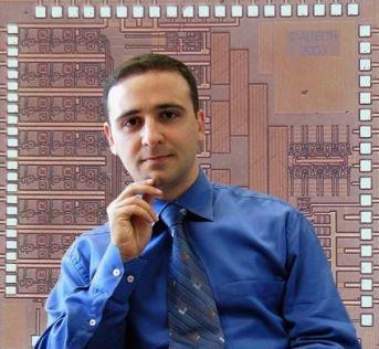 علی حاجیمیری
