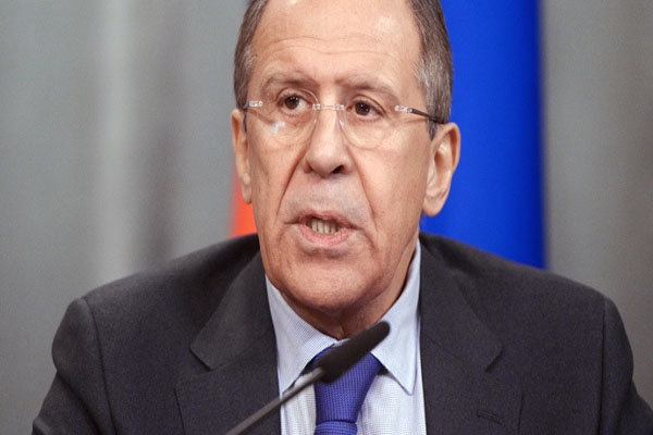 انتقاد لاوروف از کم توجهی به طرح روسیه درباره یمن