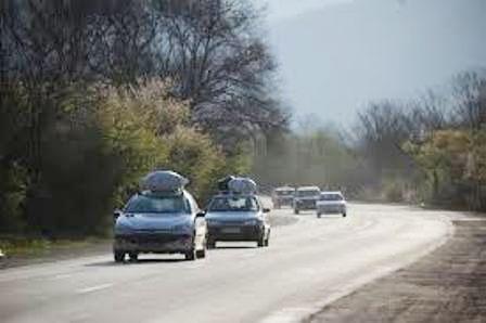 رانندگی در محدوده مناطق حفاظت شده نیازمند فرهنگسازی بیشتری است