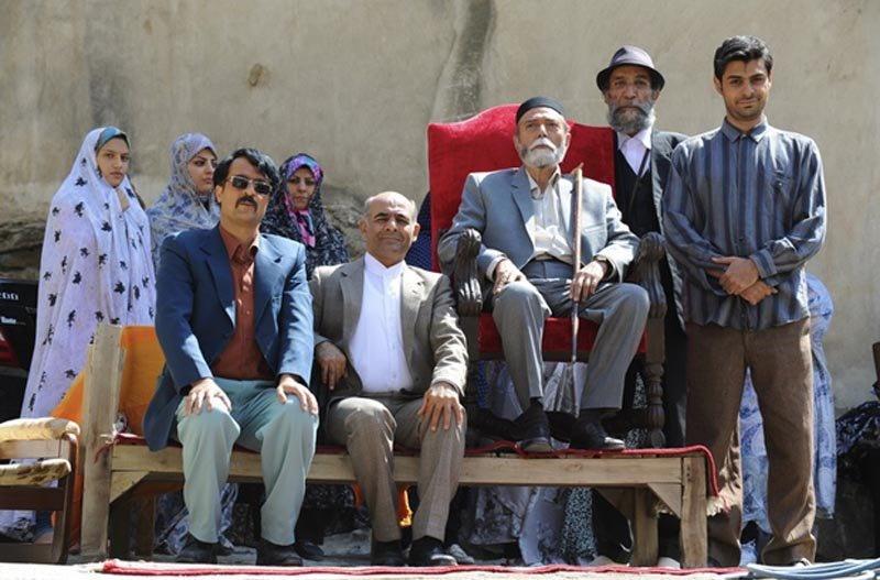 «ایران برگر» در حد بضاعت سینمای کمدی ما است