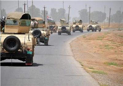 عملیات بزرگ آزادسازی الانبار عراق آغاز شد