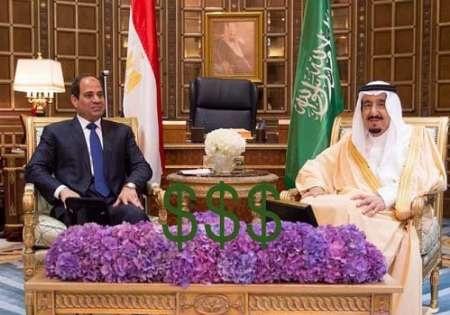 درخواست ۲۰۰ میلیارد دلاری مصر از عربستان برای حمله به یمن