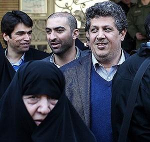 اعتراض مهدی هاشمی به رای دادگاه