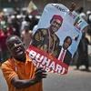 بوهاری در انتخابات ریاست جمهوری نیجریه به پیروزی رسید