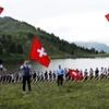 سوئیس شادترین کشور جهان است