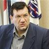 علی مرادی رئیس فدراسیون وزنهبرداری شد