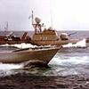 نجات نفتکشهای ایرانی از حمله دزدان دریایی در خلیج عدن