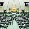 مجلس ایرادات طرح انتقال پایتخت را برطرف کرد