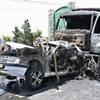 روز پرحادثه اتباع غیرمجاز در ایران؛ ۲۴ کشته و ۴۲ مصدوم در چهار تصادف