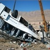 مرگبارترین روز جادههای کشور؛ جادههای فارس مرگبارترین جادهها