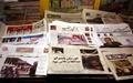 ۷ اردیبهشت؛ تیتر یک روزنامههای صبح ایران