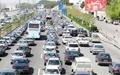 محدودیتهای ترافیکی غرب تهران - کرج در ۱۳ فروردین