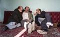 یک جشن تولد سینمایی برای محسن تنابنده