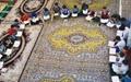 توسعه فعالیتهای قرآنی با افتتاح دومین درالقرآن مرکزی پایتخت