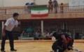 گلستان و مازندران قهرمان رقابتهای کشوری پرثوا شدند