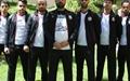 کسب دو مدال طلا، یک نقره و دو برنز توسط تیم ملی ایران