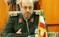واکنش وزیر دفاع ایران به اظهارات همتای آمریکاییاش