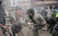 عکس روز: میراث آوار شده
