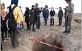 کاوش برای شناسایی دقیق دوره مادها و هخامنشیان در سگز آباد