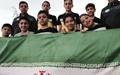 ایران در جشنواره شنای جام کودک رومی سوم شد