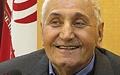 درگذشت رمضان شیرازی، رئیس اسبق اتحادیه ناشران تهران