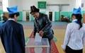 انتخابات ریاست جمهوری در قزاقستان آغاز شد