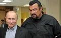 استیون سیگال؛ سرکنسول روسیه در آمریکا