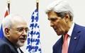 مقام آمریکایی: وزیران خارجه ایران و آمریکا امروز دیدار میکنند