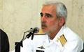 صلح و دوستی پیام ناوگروه ایران در خلیج عدن است
