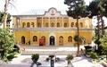 راهاندازی موزه مجسمه در عمارت عینالدوله