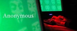 اعلام جنگ سایبری ناشناسها علیه تل آویو