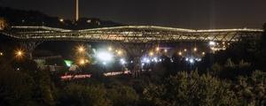 پل طبیعت انتخاب ۳۰۰ معمار برجسته جهان به عنوان سازه برتر