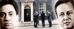 انتخابات انگلیس؛ اقتصاد مهمترین دغدغه رای دهندگان