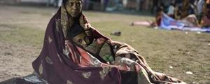 زیرورو شدن زندگی هشت میلیون انسان در زلزله نپال