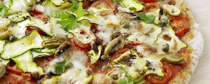 چطور پیتزای سالم سفارش دهیم؟