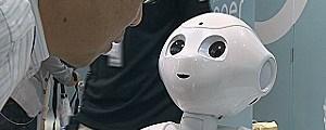 روباتها جایگزین نیروی کار رو به اتمام ژاپن
