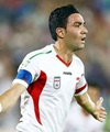 جواد نکونام از تیم ملی خداحافظی کرد