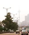 راهاندازی ۱۷۰ ایستگاه پایش کیفی هوا